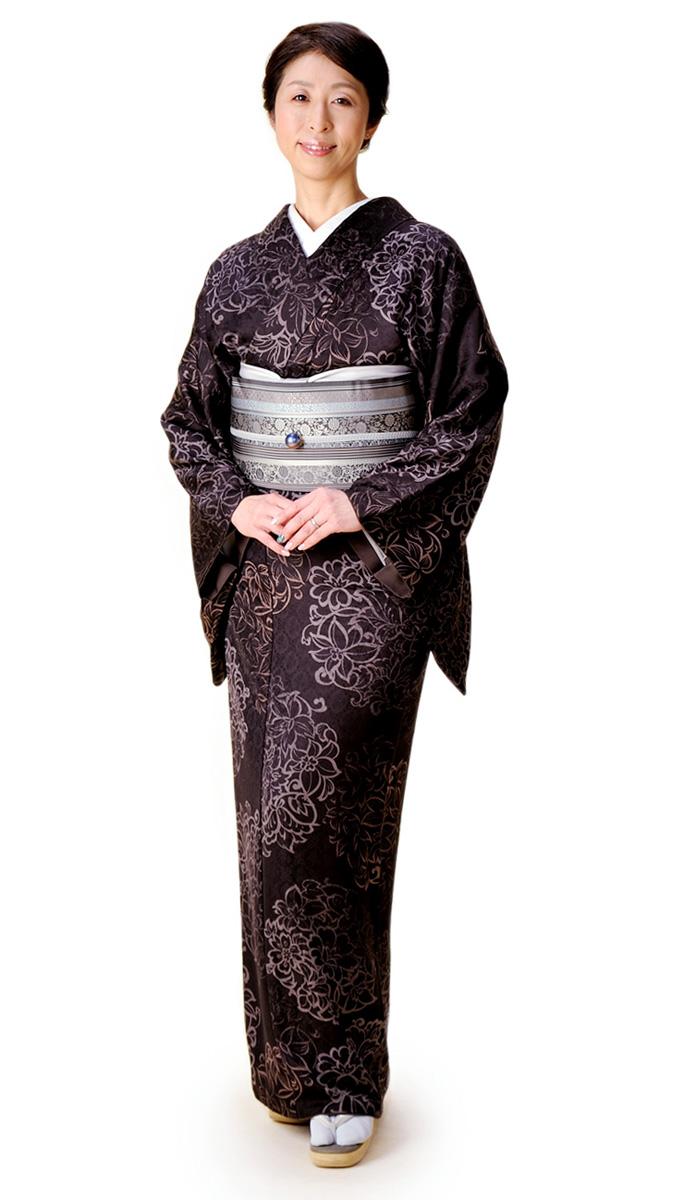 日本和装 窪田 紀江講師