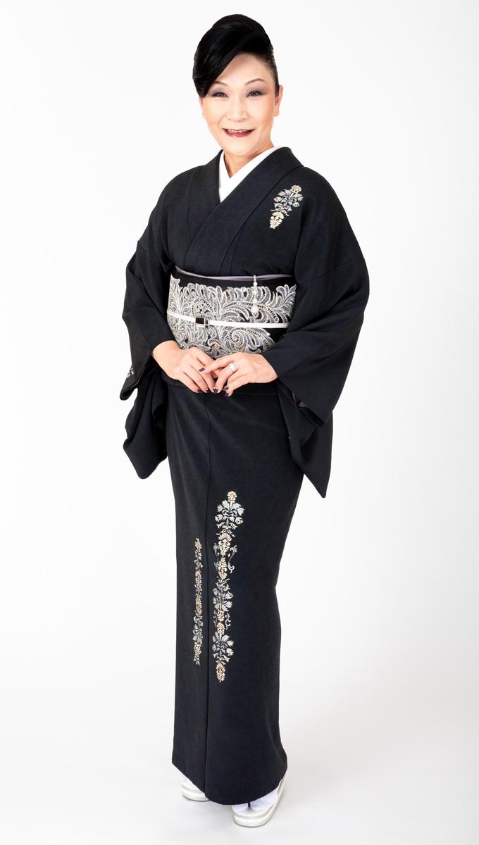 日本和装 齋藤 久代講師