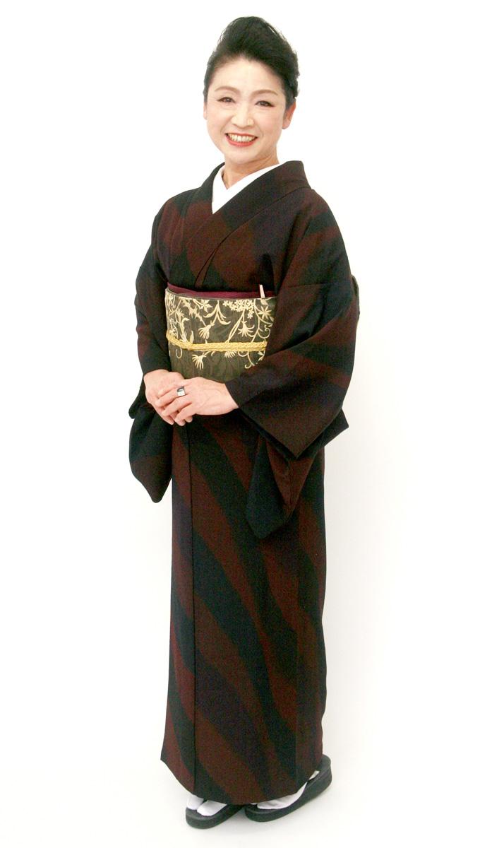 日本和装 大越 則代講師