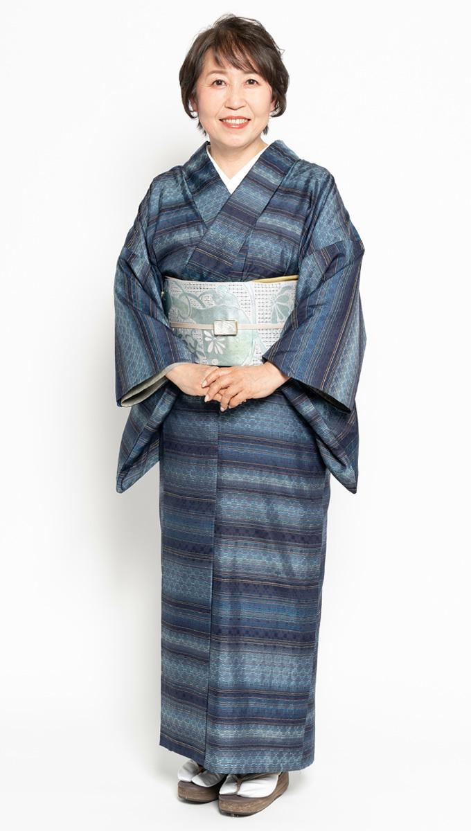 日本和装 増田 清美講師