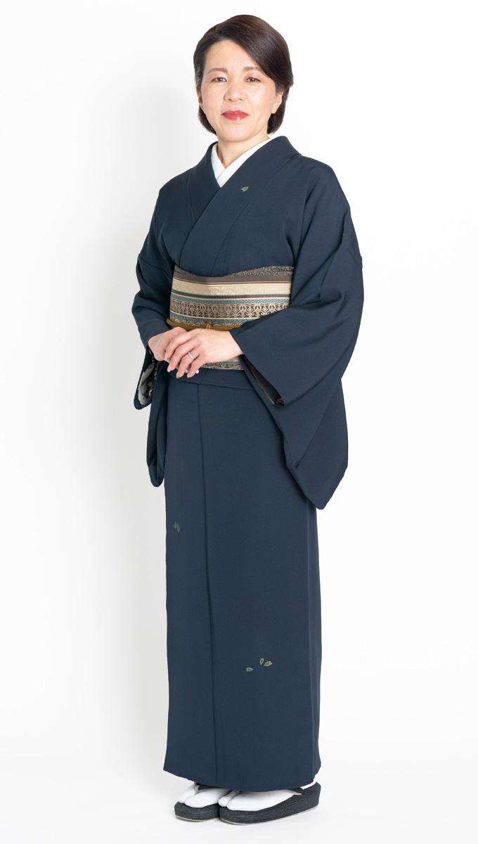 日本和装 松本 典江講師