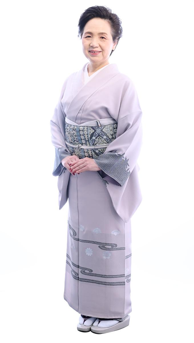 日本和装 藤井 誠子講師
