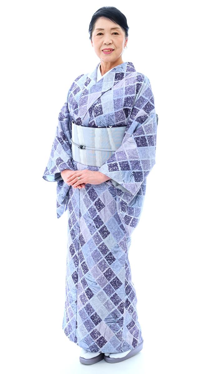 日本和装 上野 和代講師
