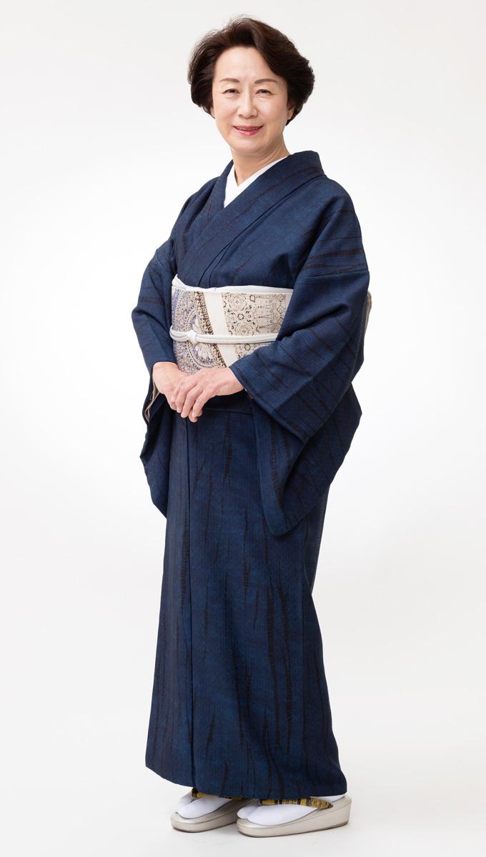 日本和装 山本 真里講師
