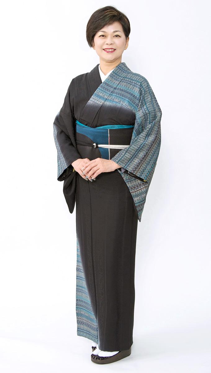日本和装 光田 貴美子講師