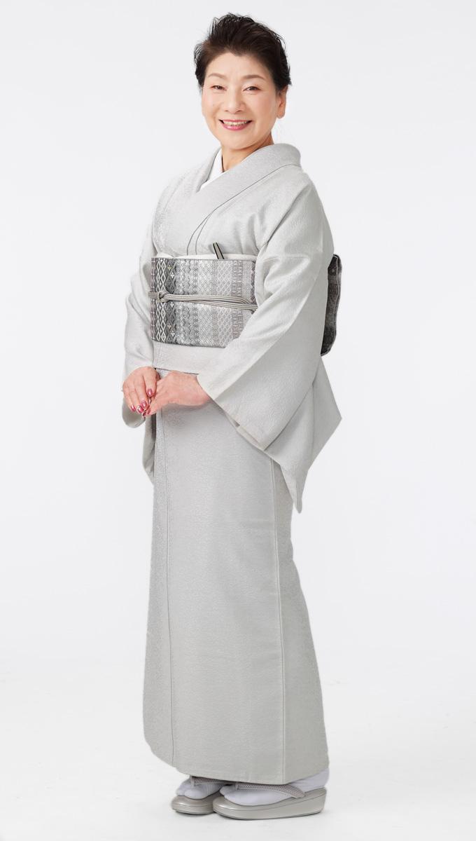 日本和装 前田 由紀子講師