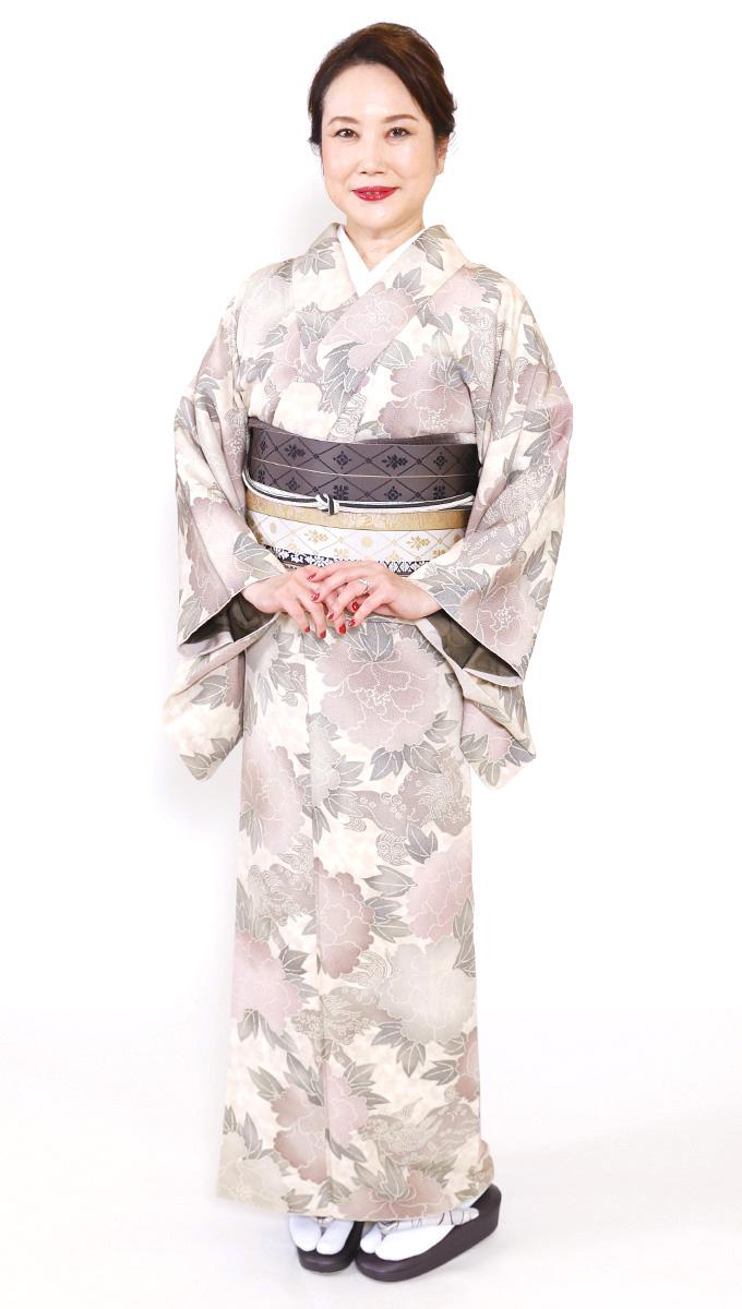 日本和装 片岡 忍講師